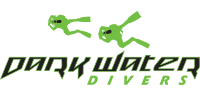 Dark Water Divers logo