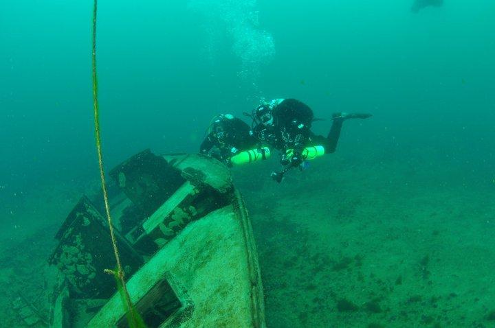 SDI Deep Diver